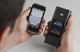 Smart projektor fra 3M