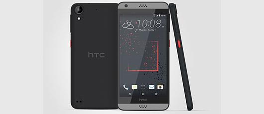 HTC smartphone til under 1.700 kr