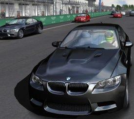BMW race – gratis!