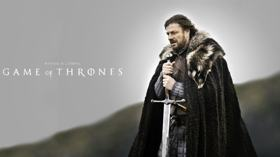 "Fildeling godt for ""Game of Thrones"""