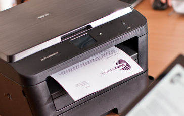 Nye printere fra Brother
