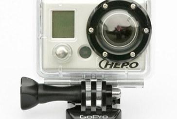 Sådan vælger du det rette action kamera fra GoPro