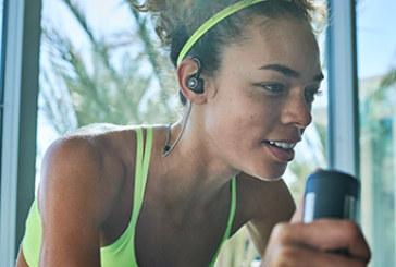 Musik til træningen