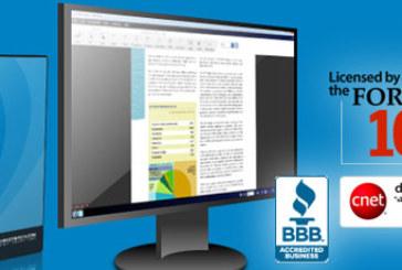 Konvertere PDF dokumenter
