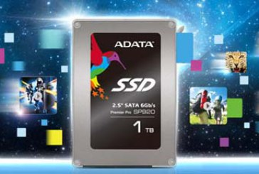 Nye SSD fra ADATA