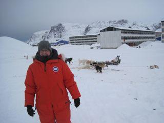 Pisisa – e-handel i Grønland