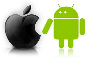 Android foran iPhone?