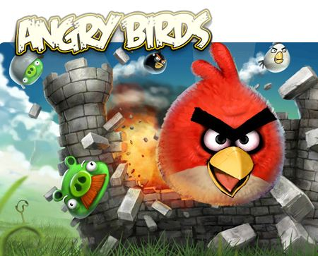 Angry Birds til Windows