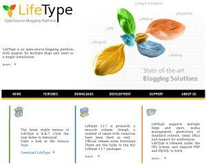 At lave sin egen blog