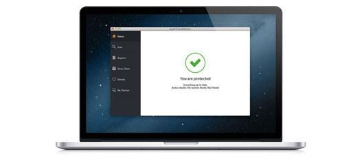 Helt gratis antivirus