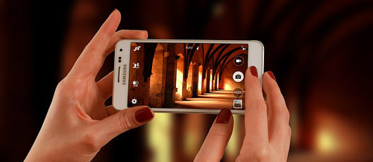 Bedre billeder på din smartphone