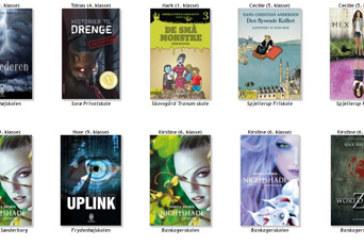 Gratis e-bøger