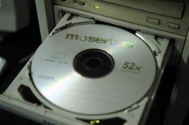 Nicolas Sarkozy og de 400 DVD kopier