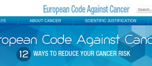 Gode råd mod kræft
