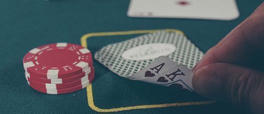Online kasino: i orden eller svindel?