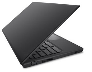 Googles netbook: Chromebook Cr-48