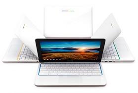 Chromebook fra HP