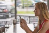 Afhængighed af smartphones