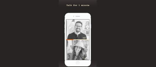 Ny dansk dating app