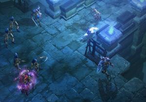 Diablo III sætter rekord