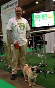 Hundehvalpe til salg