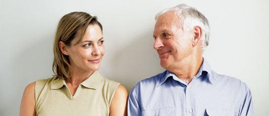 Hjælp til seniorer pr smartphone