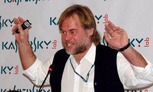 Kaspersky Lab melder sig ud af BSA