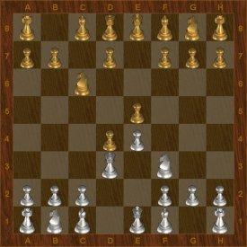 Endnu et gratis skakprogram