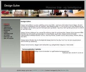 Etomite CMS – gratis hjemmesideløsning