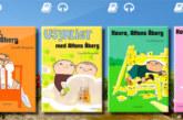 Børnebøger på nettet