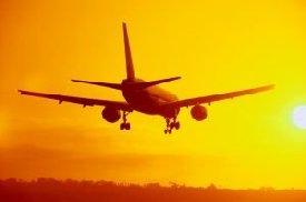 Billige flyrejser i Danmark