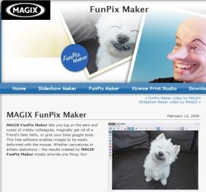 Fire gratis programmer fra Magix