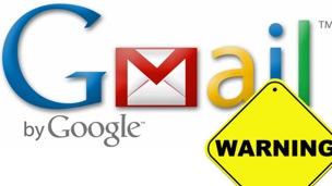 blir spammet med russisk mail 2017