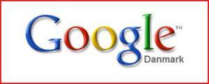 Kontoaktivitet hos Google