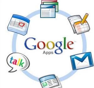 Brug dog Google Apps