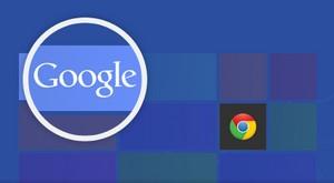 Google i Windows 8