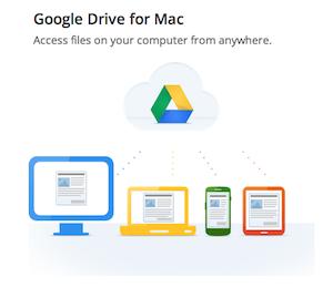 Google Drive en realitet