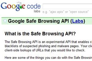 Pas på farlige hjemmesider