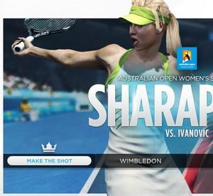 Grand Slam Tennis 2 til Xbox 360