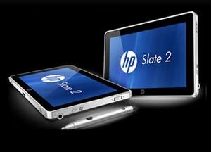 Tablet fra HP