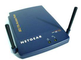 Installer et sikkert trådløst netværk