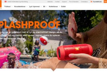 Bluetooth højttaler til under 1000 kroner