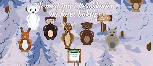 5 norske fredagslinks