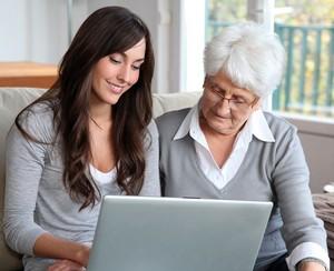 Styresystem til pensionister: LetNet