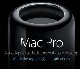 Nyt fra Apple