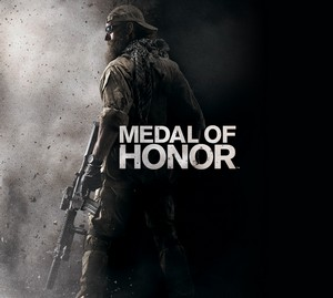 Medal of Honor i Afghanistan