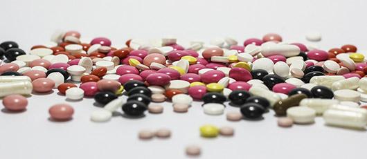 Handel af medicin på internettet