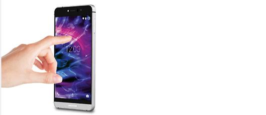 Medion smartphone til 1499 kroner