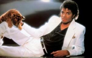 Michael Jackson – we salute you