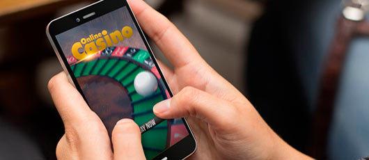 Det mobile spillemarked for casino, odds og spilleautomater